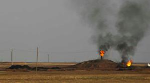 Oil trail reveals Turkey funding Syrian Kurdish rivals