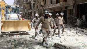 White Helmets work with terrorists – Vanessa Beeley on the Taylor Report