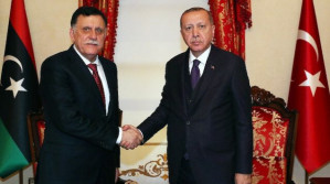 Turkey, Greece, Libya: increased risk of military conflict