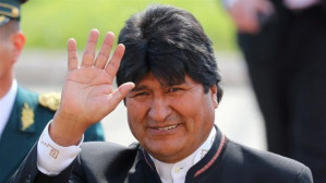 Glenn Greenwald's exclusive interview with Bolivia's Evo Morales