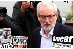 Propaganda and the defeat of Jeremy Corbyn