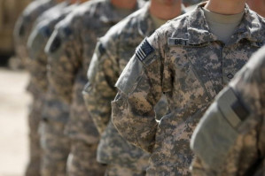 Iraq's parliament calls for expulsion of US troops from the country