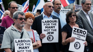 The 'anti-semitism' wars continue as Britain's zionist leaders declare that they want to tear up the Chakrabarti Report and purge the left