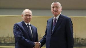 Erdogan and Putin find understanding on Libya conflict, call for ceasfire
