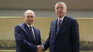 Erdogan and Putin find understanding on Libya conflict, call for ceasfire