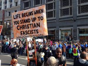 Onward, Christian Fascists
