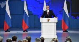 Russia – A Groundbreaking Power Shift?