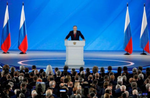 Russian reforms: is Putin planning for his successor?