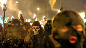 The far right, the Euromaidan, and the Maidan massacre in Ukraine