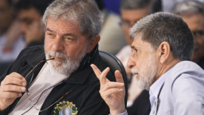Lula's foreign minister on Iran diplomacy and Brazil's sharp turn to the right
