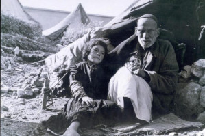 On Holocaust Memorial Day, remember too that the Nakba is an indelible part of Israel's history