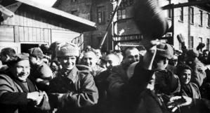 Rewriting history of World War II is an ominous warning