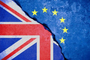 Brexit 'Finish Line' is just beginning of the end