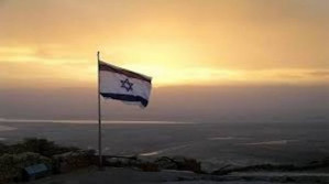 Israel in the Middle East: a civilisational and metaphysical war