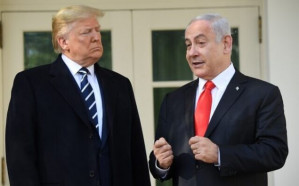Trump's and Netanyahu's folly