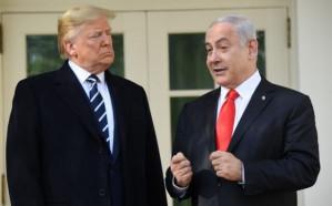 Trump's and Netanyahu's folly
