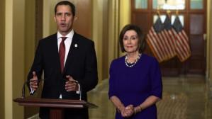 "US sanctions Venezuela again ""to prove socialism doesn't work"""
