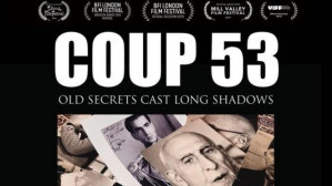A new film investigates how the CIA and MI6 destroyed Iranian democracy