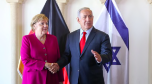 Siding with Israel, Germany says ICC has no jurisdiction in Palestinian Territories