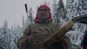 The powerful example of the Wet'suwet'en resistance