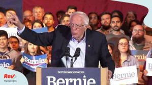 Bernie Sanders absolutely could win it all this November
