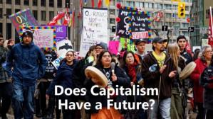 Radhika Desai: does capitalism have a future?