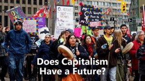 Radhika Desai: does capitalism have a future?
