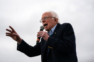Sanders campaign releases details on how he will pay for his major plans