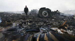 Some emerging truths about Ukraine and the crash of MH17