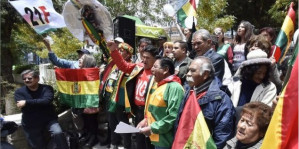 WaPo prints study that found paper backed an undemocratic Bolivia coup