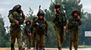 The Israeli army doesn't have snipers on the Gaza border. It has hunters