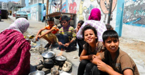 A terrifying scenario: Coronavirus in 'quarantined' Gaza
