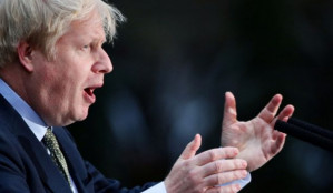 Record low growth and worse to come – Boris Johnson is not 'deficit-financing growth'