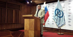 U.S. prevents Venezuela from buying drugs to treat COVID-19