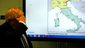 Boris Johnson's coronavirus response is a fiasco