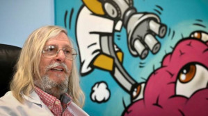 Marseille's maverick chloroquine doctor becomes pandemic rock star