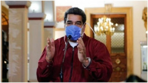 Venezuela advocates new world order at virtual NAM summit