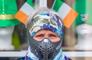 Why Ireland is enduring far fewer coronavirus deaths than the UK