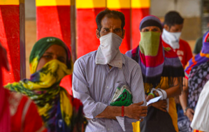 The Pandemic and the Global Economy