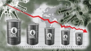 Oil, COVID-19 and the global economy