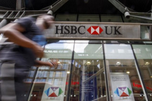 HSBC to block donations to Palestinian aid charity Interpal