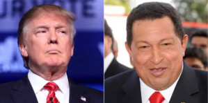 Guardian blames Trump's murderous US exceptionalism on Hugo Chávez