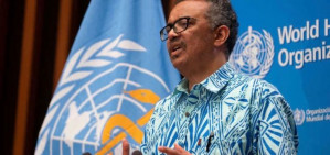 Results of the 73rd World Health Assembly: 140 countries come together, without the US