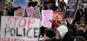 US police state faces revolt as Trump expands it at home and abroad