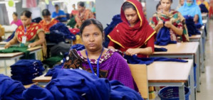 Monopsony capitalism and worker power in the global garment industry