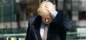 The UK suffers the worst recession of any G7 country