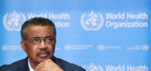 Here's why we all should support the World Health Organization