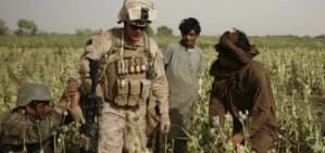CIA's addiction to Afghanistan war