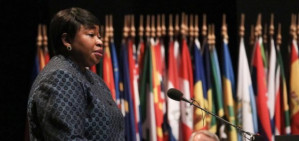 US sanctions ICC Prosecutor for investigating its troops