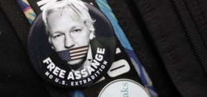 Your man in the public gallery: the Assange hearing Day 6